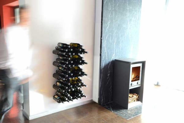 Weinregal Wine Tree hängend