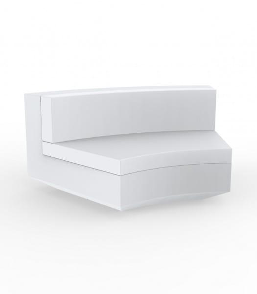 Vela Sofa-Element - 45°