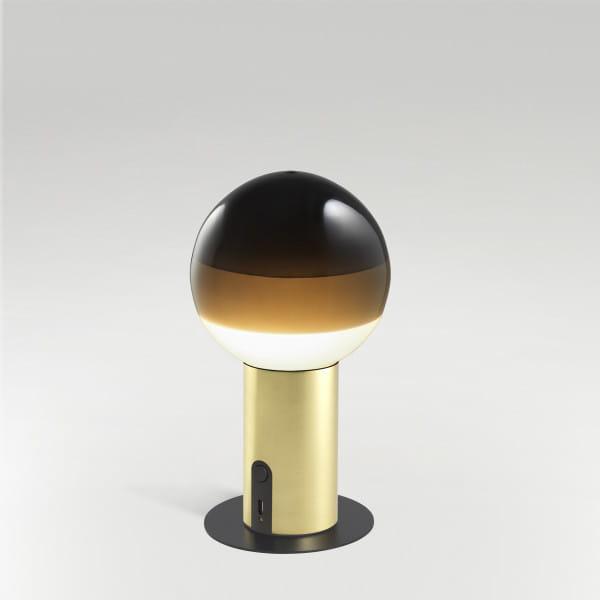 marset Zubehör Metallscheibe + Magnet für Akku-Leuchte LED Dipping Light Portable