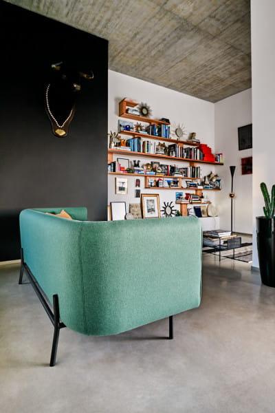 KIMONO Sofa