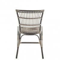 Sika Design Exterior Stuhl Elisabeth Moccachino