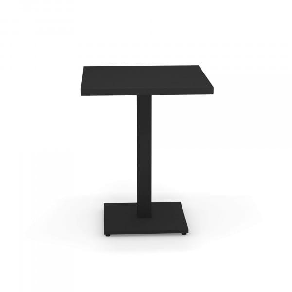 emu Outdoor Tisch Round 60 x 60 cm - 24 Schwarz
