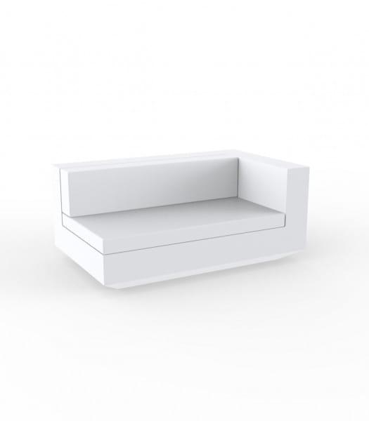 Vela XL-Sofa-Element - links