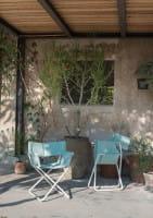 emu Gartenstuhl Snooze (klappbar) - Ambiente Beispiel 3