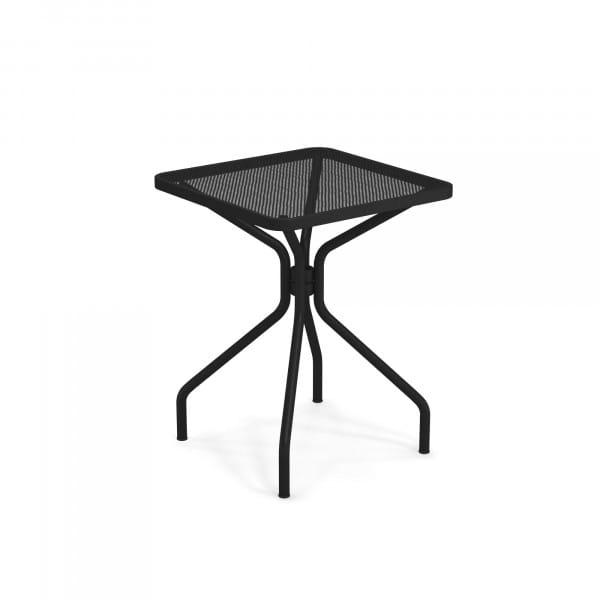 emu Gartentisch 60x60 - 24 Schwarz