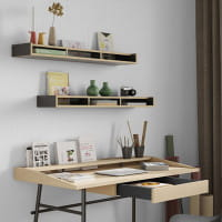 Temahome Wandregal Ply - Ambiente