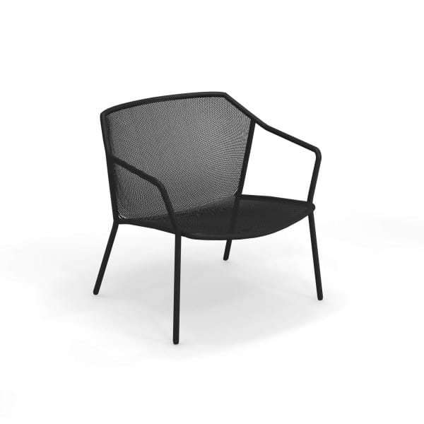 emu Darwin Loungesessel - 24 Schwarz
