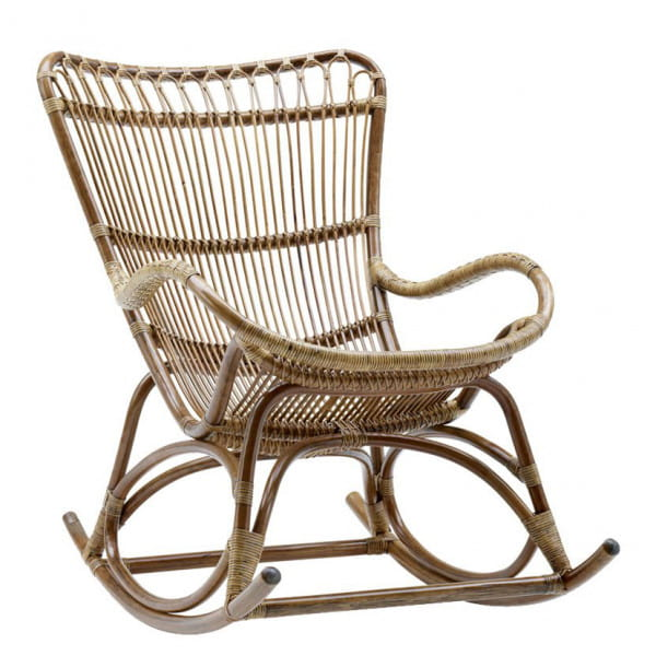 Sika Design Originals Schaukelstuhl Monet Antik