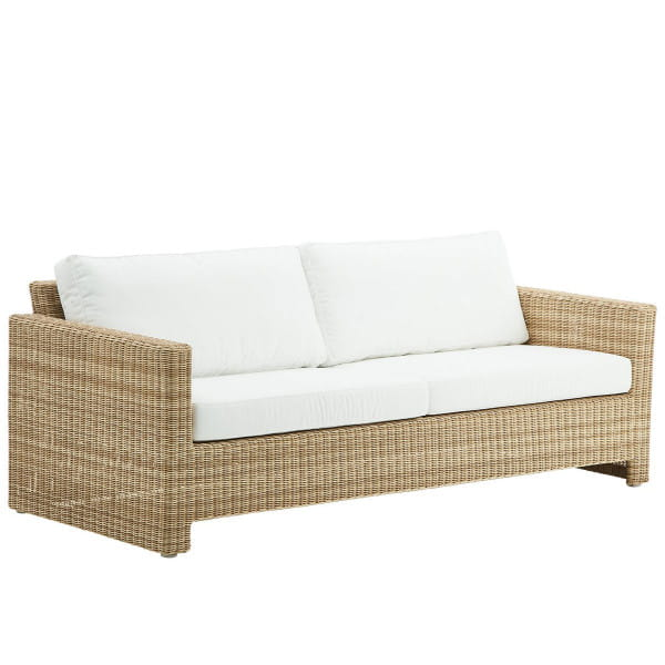 Exterior Sofa Sixty 3-Sitzer