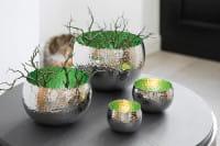Fink Living Schale Sefa - Grün, Ambiente