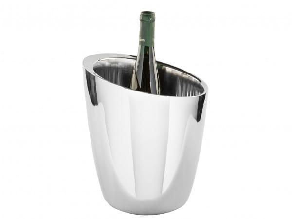 Fink Living Weinkühler Delgado - mit Flasche