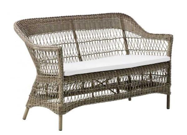 Georgia Garden Sofa Charlot 2-Sitzer