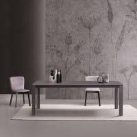 Italienischer ausziehbarer Esstisch Ancona 98 x 180 cm