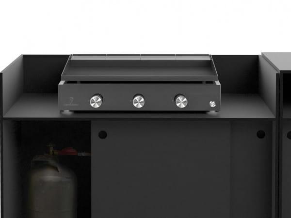 Outdoor Küche TICINO - Space/ Heat Schutzhülle