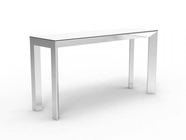 Bar- / Stehtisch Frame - Aluminium