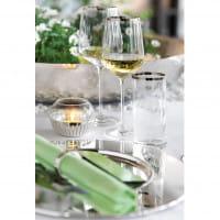 Fink Living Longdrinkglas Platinum - Ambiente