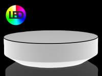 Beleuchteter Couchtisch Vela - 120 cm