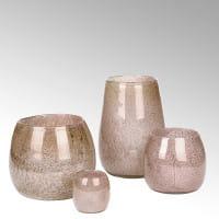 Windlicht Vase Porano von Lambert Rose