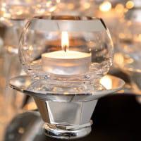 Leuchteraufsatz Rialzo - rund