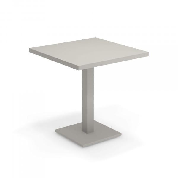 emu Outdoor Tisch Round 70 x 70 cm - 73 Zement