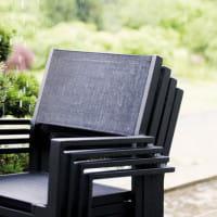 Gartensessel Cubic