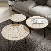 Temahome Couchtisch Ply - Ambiente