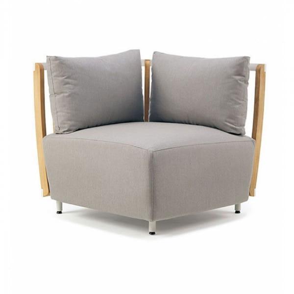 Lounge Eckmodul Swing