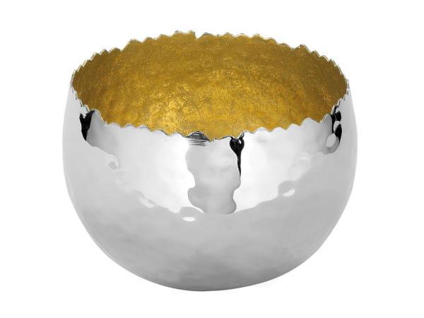 Fink Living Schale Sefa - Gold, 12,5 cm