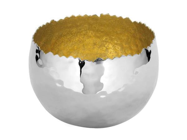Fink Living Schale Sefa - Gold, 10 cm