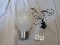 LED Leuchte The Second Light Nano - Ausstellungsstück