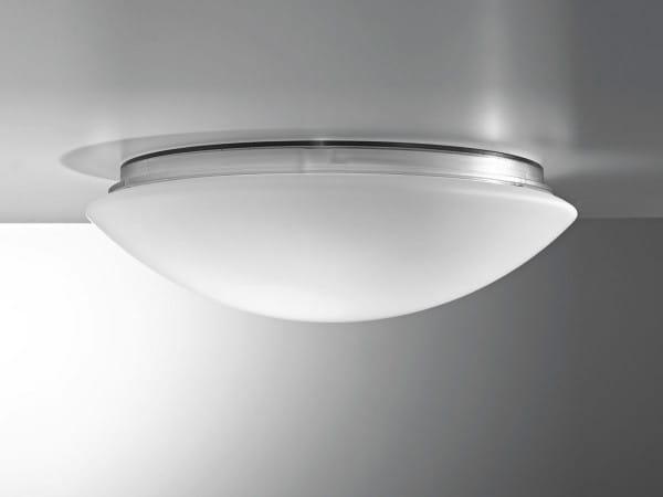 Decken-/Wandleuchte BIS LED
