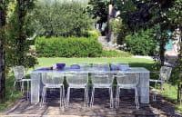 emu Outdoor Kollektion Ivy - Ambiente Beispiel 2 - Weiß