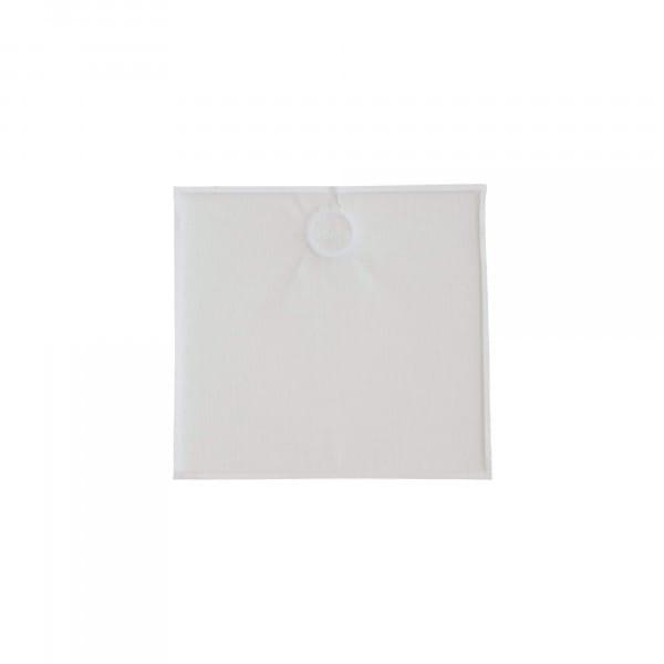 emu Outdoor Auflage / Sitzkissen für Star magnetisch - 300/10 Weiß
