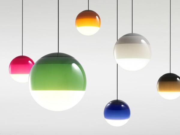 marset Pendelleuchte LED Dipping Light Vergleich Größen und Farben