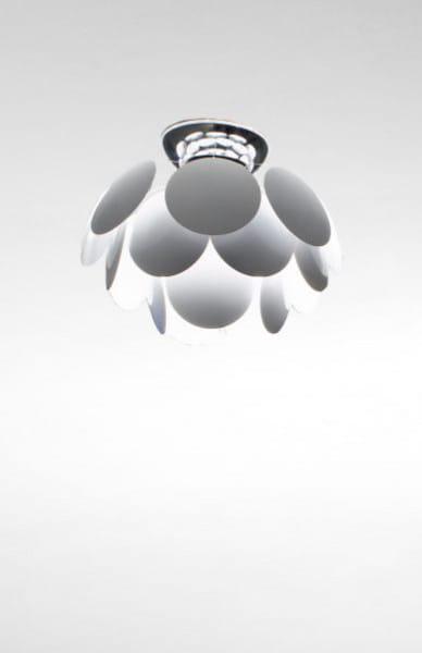 Deckenleuchte Discoco C88 Weiß
