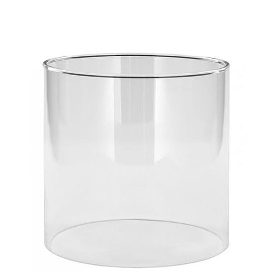 Glaszylinder/ Ersatzglas für Flex, Melody, Ramus und Colette