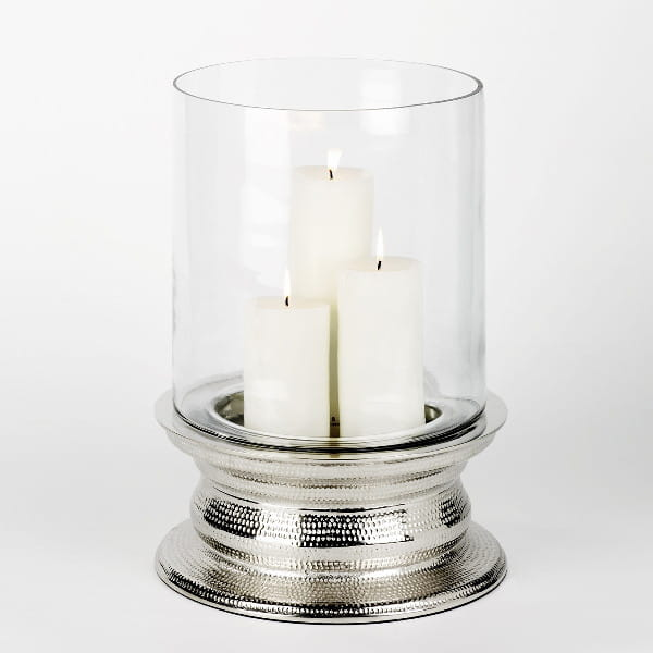 Lambert Windlicht Makani - Durchmesser 32,5 cm