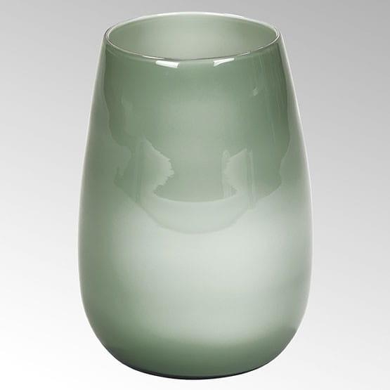 Vase Pisano von Lambert Jade - Höhe 30 cm