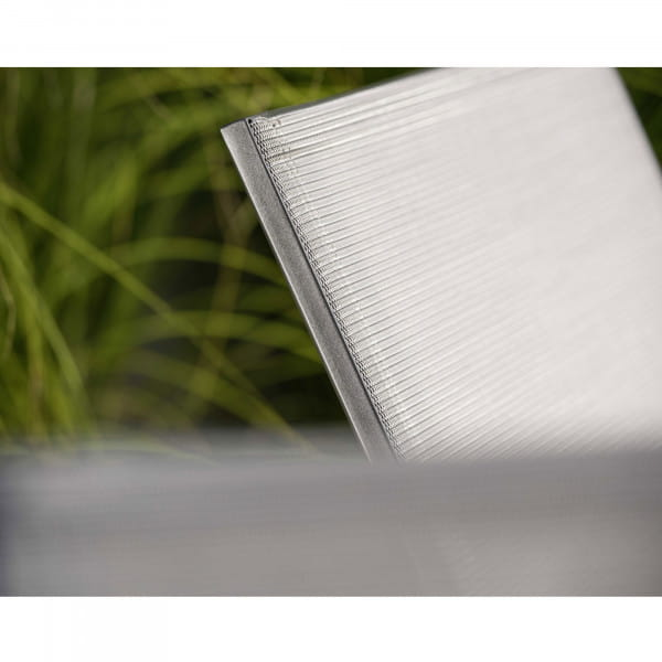 Stern Loungesessel New Top - Rückenlehnendetail