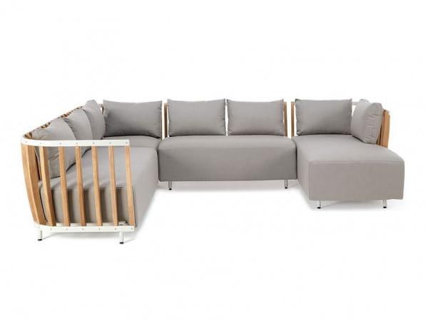 Lounge Tagesbettmodul Swing