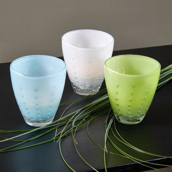 Trinkglas Odile von Lambert - verschiedene Farben