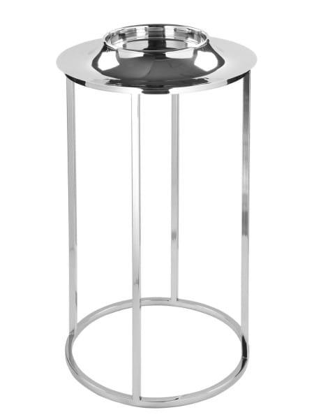 Fink Living Ständer für Deko-Kranz Anello - 50 cm Durchmesser