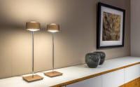 Tischleuchte Grace LED