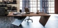 Schreibtisch Nasdaq