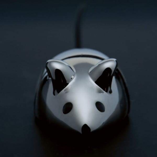 Philippi Lesezeichen Racing Mouse - Detail