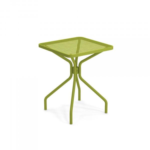emu Gartentisch 60x60 - 60 Grün