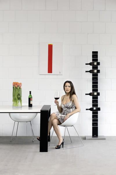 Weinständer elastic art580