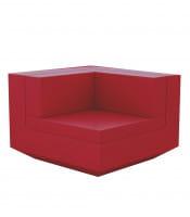 Vela Sofa-Element - Ecke
