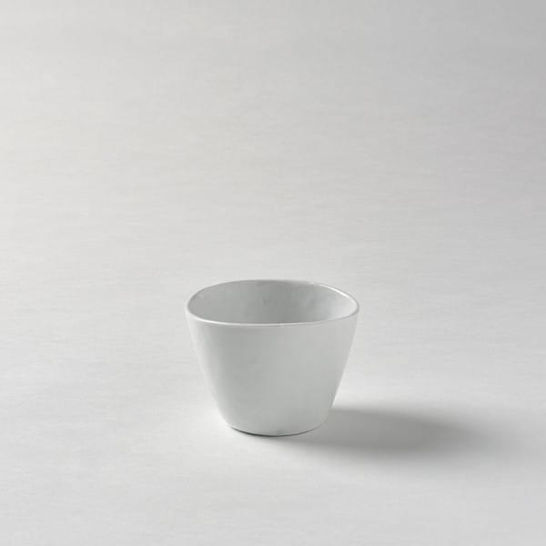 Lambert Zuckerschale Dipschale Piana Weiß