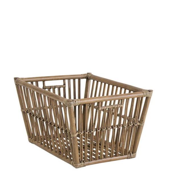 Sika Design Originals Korb Marche Rattan